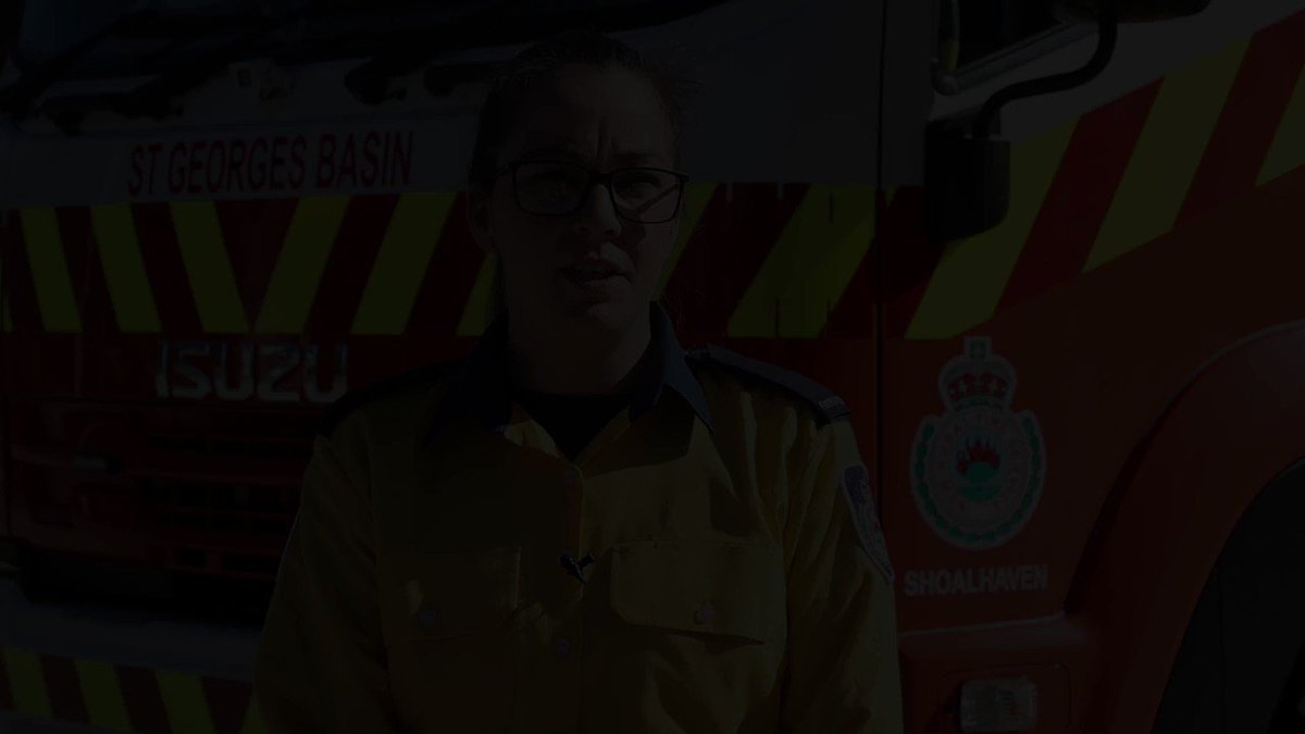 As National Volunteer Week comes to a close, we caught up with some of our own #nswrfs volunteers to get their thoughts on what volunteering means to them.