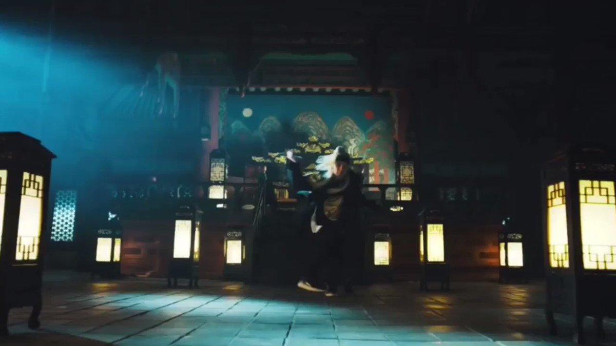 @CosmosOfJoyHope's photo on THE MUSIC VIDEO
