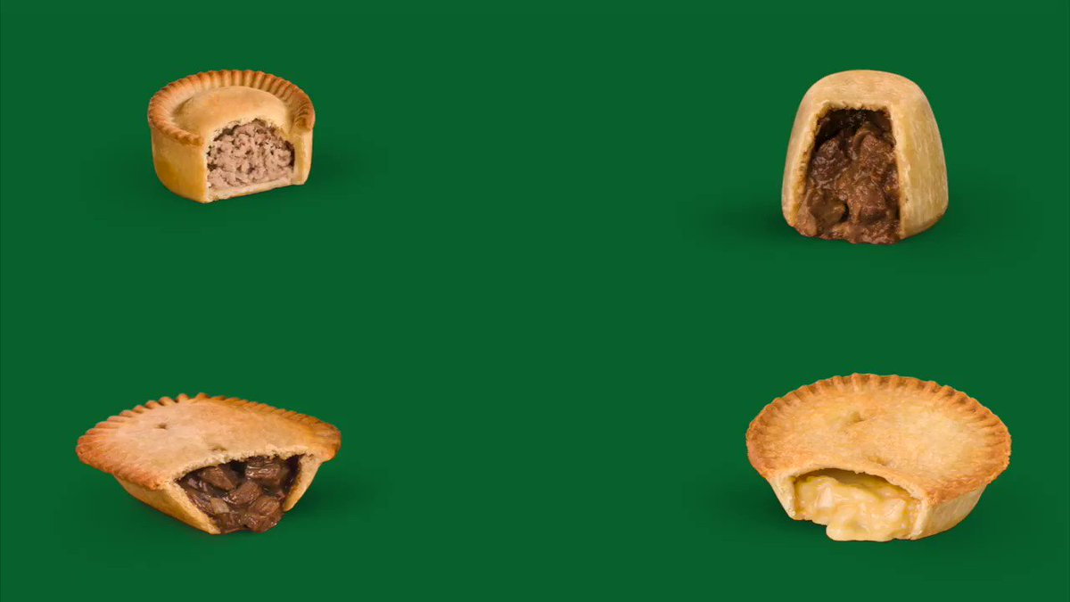 Its not just the start of the bank holiday weekend, its FRIDAY PIE DAY! 🎉 For the chance to #win a Hollands goody bag, simply RT and follow us by 12:00pm 25/05 Terms and conditions apply: bit.ly/2XlRMWx
