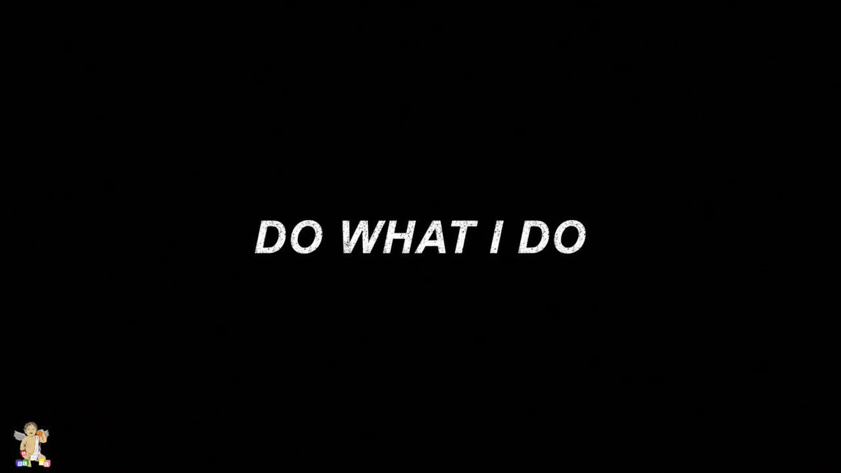 """""""Do What I Do"""" - Being Alone, You Better Yourself #XXL pic.twitter.com/Wi6mAghUhK"""