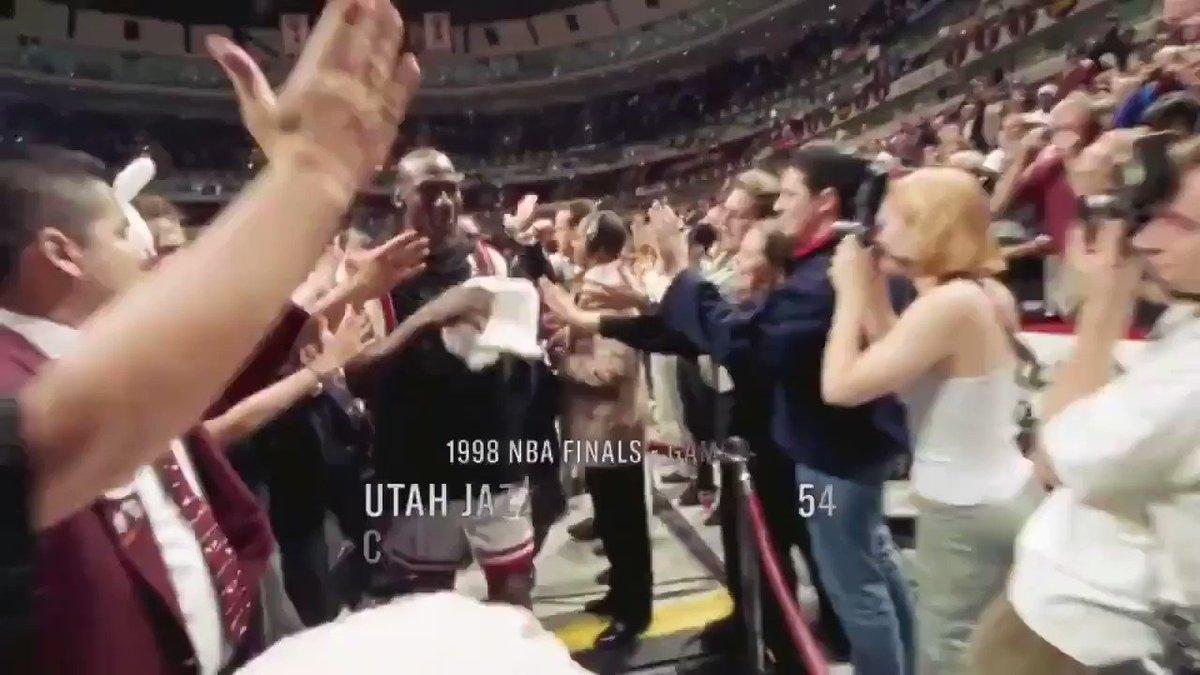 Nba Finals 1998, game 3: Jerry Sloan in #TheLastDance.  #NbaTipo https://t.co/qUfSeujfN4
