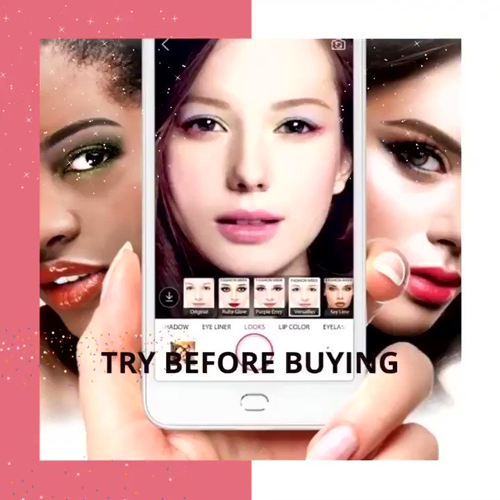 Have you seen our virtual mirror on our website!! Try before you buy our makeup have fun playing with makeup   #makeup #eyes #lips #base #glue #glitter #concealer #foundation #makeupjunkie #palettes #cosmetics #lipstick #eyeshadow #pomade #lashes #makeupaddict #primers pic.twitter.com/WmGDSU3aDZ