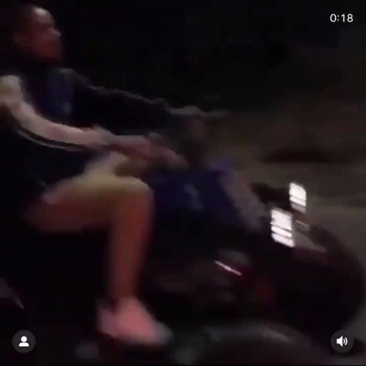 Fetty Wap a lil rusty on the 4 wheeler https://t.co/JzfB6zsCOH