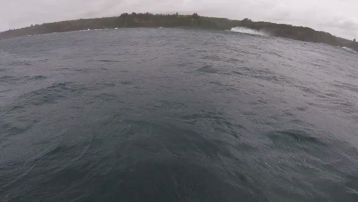 Image for the Tweet beginning: A great escape at Jaws,