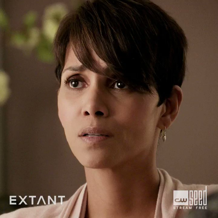 Academy Award winner Halle Berry stars in #Extant, streaming free on CW Seed: go.cwseed.com/hbtw