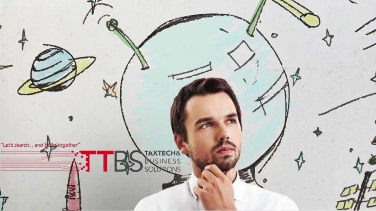 Image for the Tweet beginning: #TTBS #TAXTECH #1erAniversario