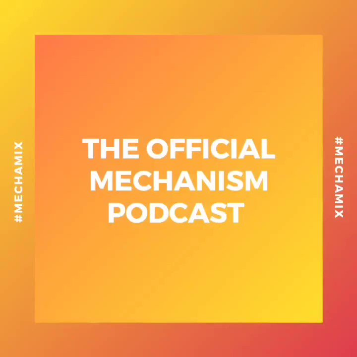 Download the latest mechamixes at http://www.mechanism.podomatic.com  now #mechamix #podcast #theofficialmechanismpodcast #retro #80s #90s #techno #trance #housemusic #drumnbass #hardcore #acidtechno #mashup #popremixes #clubmix #melbourne #lgbtqia #nudisco #electronica #synthpop #synthwave pic.twitter.com/8PpoDW23m6