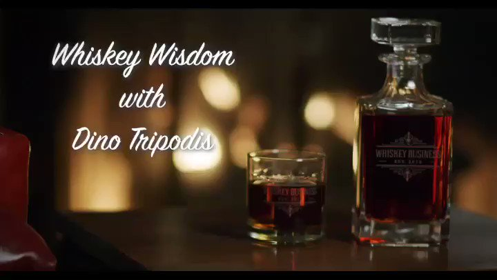 Replying to @jakes_finerlife: I've learned through experience 🤣 @DinoTrip is the best!  @whiskeybizshow
