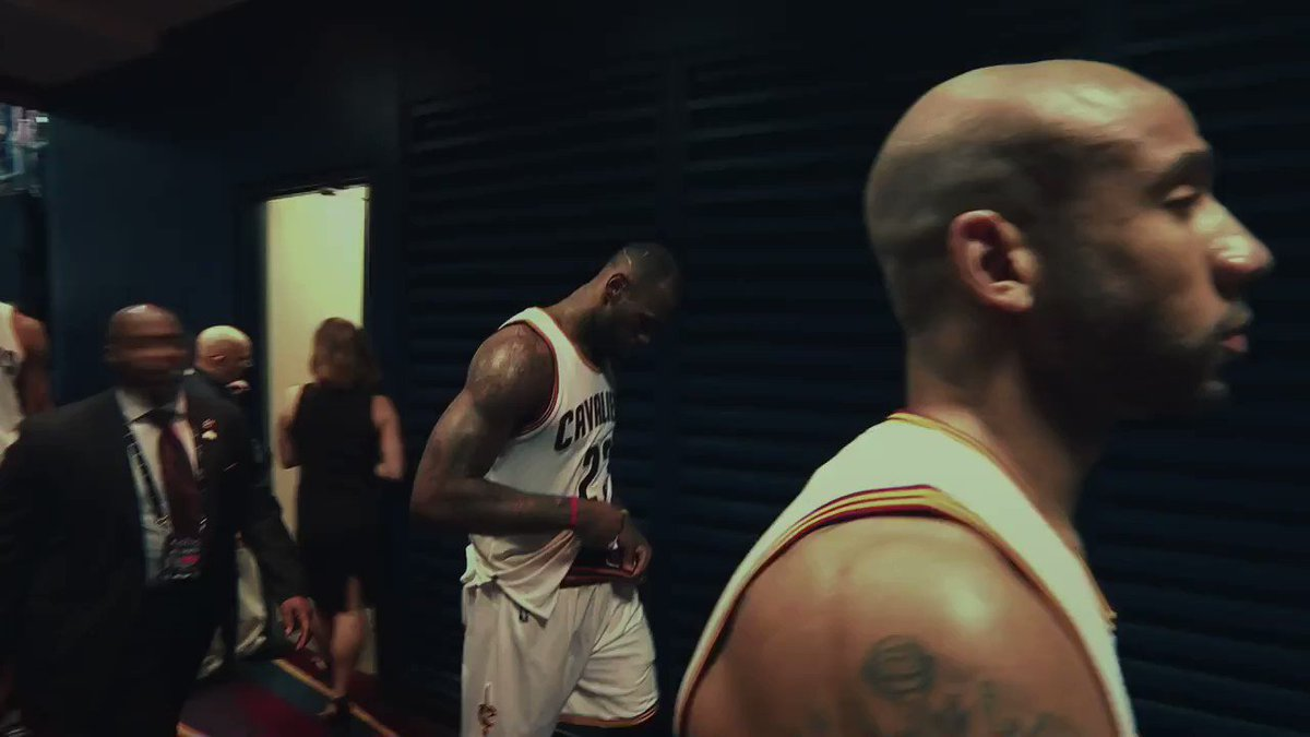 LeBron James narrates new Nike ad about coming back stronger