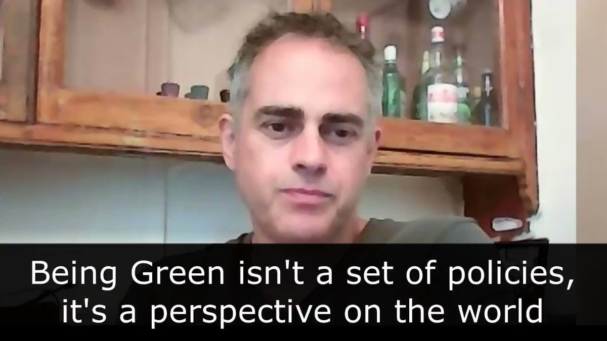 With #MentalHealthAwarnessWeek coming to an end, @jon_bartley outlines the Green vision for our mental health.