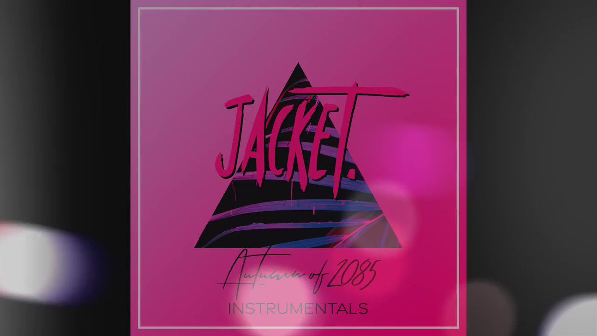 Yesterday I dropped the Autumn of 2085 Instrumentals over on #Bandcamp for PWYW - go pick it up if you enjoyed the EP! https://soo.nr/2DiQ #synthwave #synthfam #IndieMusic #synthlove #retrowave #onelove #NewMusicpic.twitter.com/unVJAaLHYP