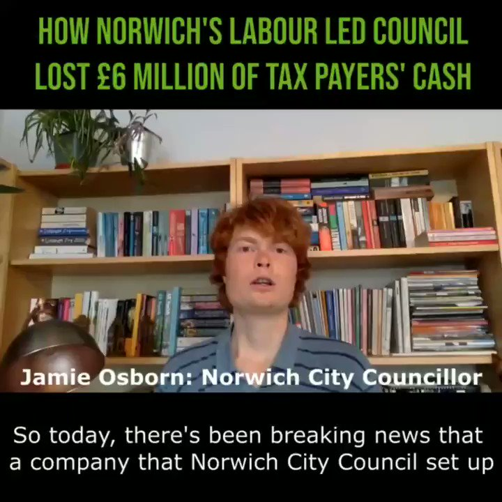 This is SHOCKING! 😡 @jajo_osborn @NorwichGreens