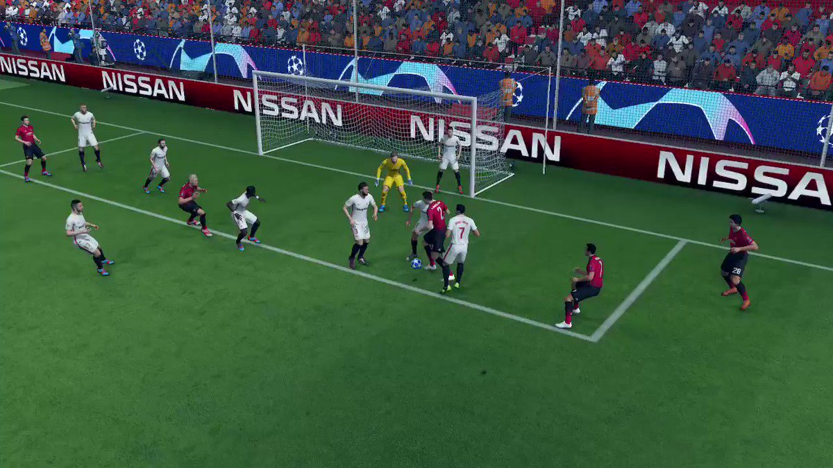 Yep, no penalty, all legal. #FIFA19 #Noerapenal #NintendoSwitchpic.twitter.com/CD9wVkGfUv