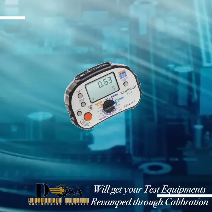 Test Pass, Quality Control... De'Osa Engineers provides you with Calibration Certificate, Soft or Hard Copies. . . #electronicsengineering #electricalengineering #electricalengineers #electrician #electrical #testerscalibration #calibrationservices #multifunction #meters #testers