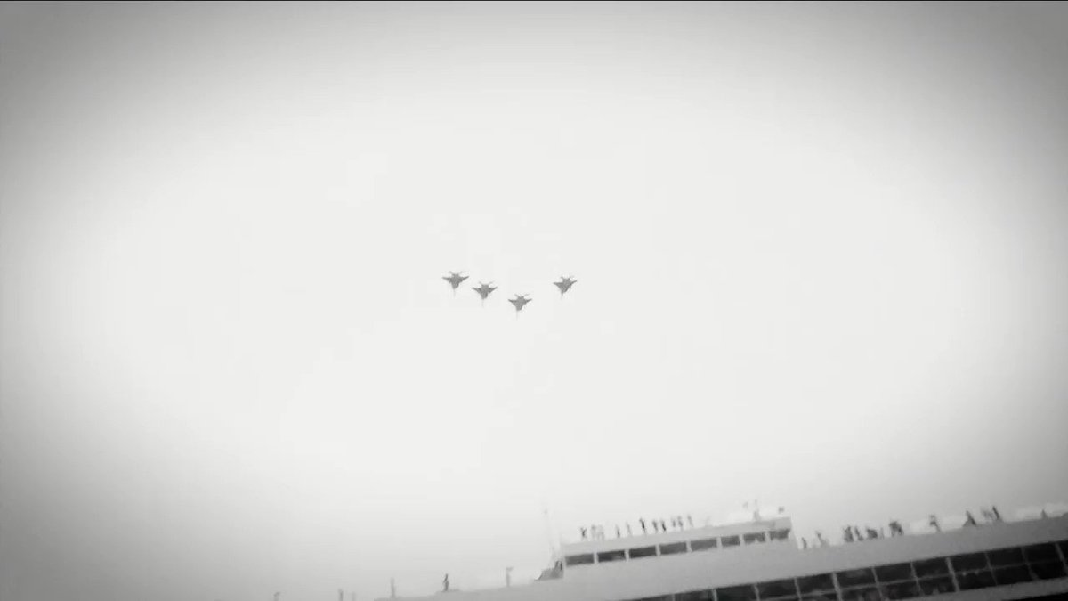 Today...we race for you.   #KnowYourMil x #CocaCola600pic.twitter.com/JPvluh7pQv