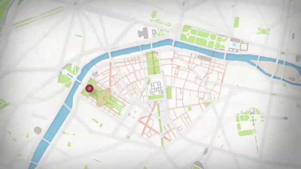 Alors, comment avez vous trouvé cet épisode inédit de @PanameF3 ? Retrouvez @YvanH autour de la @TourEiffel en replay : france3-regions.francetvinfo.fr/paris-ile-…/…/paname ou sur notre chaîne : bit.ly/f3paname