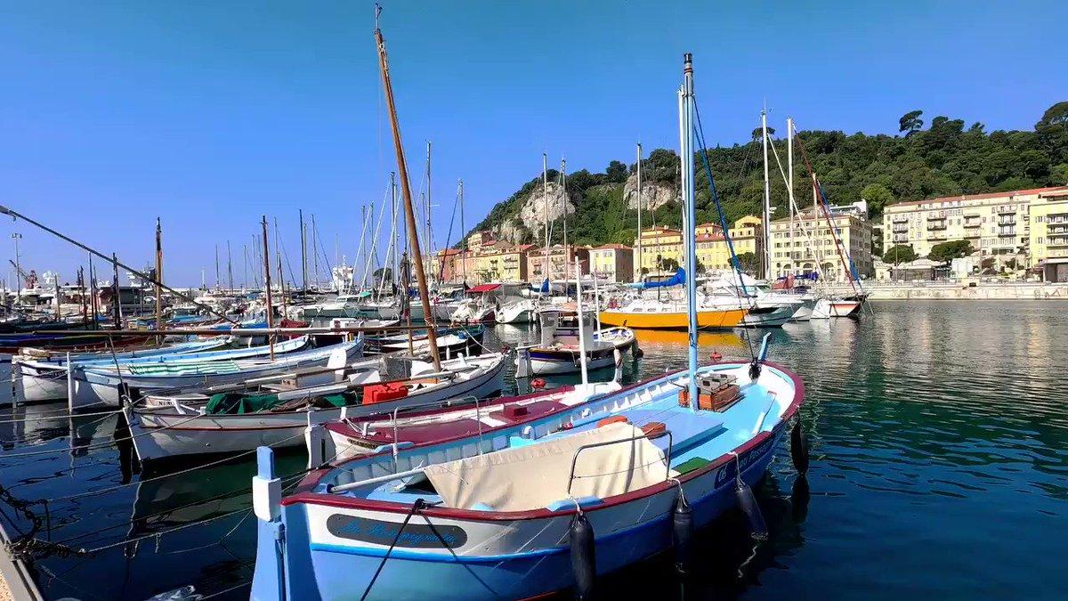 Irresistible Riviera