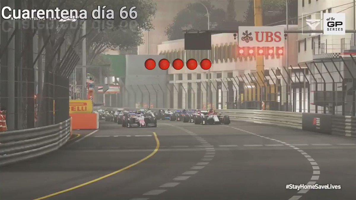 RT TodoFierro: RT TodoFierro: RT d_panelo: Día 66 de #cuarentena! Qué les parece ver un #MonacoGP nocturno real? Charles_Leclerc y el #eSports te da un ejemplo  #VirtualGP  🎥VeloceEsports  #F1 #Charles16 #Ferrari #motorsports #F1Esports #Simracing #R… https://t.co/DXtoKJkpzG