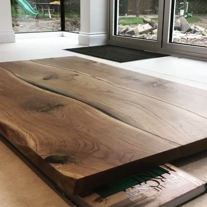 http://www.earthytimber.com  Visit us to discover the world of unique, #highend #solidwood #rivertable #kitchenisland pic.twitter.com/So5KYnL0ND – at Earthy Timber