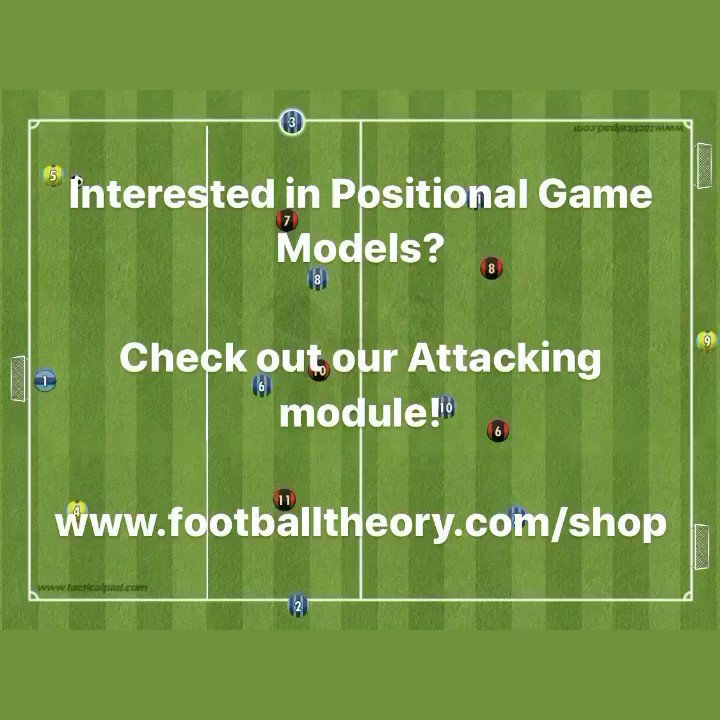 Looking for learning experiences? At home, self guided modules? Reflective based learning? Join our community of coaches doing just that today! http://www.footballtheory.org/shop   #coaching #coachinglife #coachinglifestyle #coacheducation #soccer #futbol #football #stayhomepic.twitter.com/UrGKumle9V