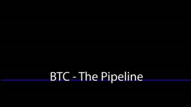 years ago today: The #Baku-Tbilisi-Ceyhan pipeline officially opened.BTC pipeline is a 1,768 kilometres long crude oil pipeline from the #Azeri–#Chirag–#Gunashli oil field in the #Caspian Sea to the #MediterraneanSea. It connects Baku,  and #Ceyhan,a port  of , via #Tbilisipic.twitter.com/NwBmCY0fPv