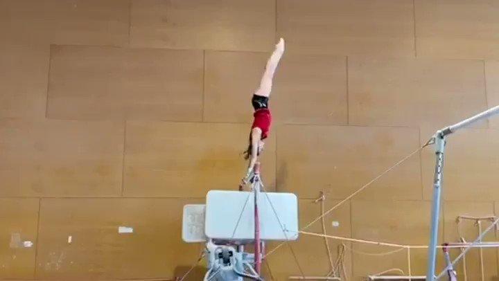 Cintia Rodríguez ha retomado hoy sus entrenamientos en el CTD Islas Baleares de Palma de Mallorca 💪🏼 #NuestraMejorVictoria #TeamESP #GAF https://t.co/wJ0UsKRlbZ