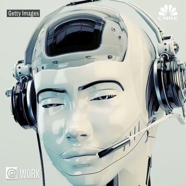 Our next coworker coul be an #cobot avatar #robot TY @cnbc via @enricomolinari #AI #marketing #DL #cybersecurity #ehealth #CX #fintech #chatbot  @contempra_inn @lichtigstein @LRoseStars @modernimprint @denisadavidek @chidambara09 @NewsNeus @interfima @aldoceccarelli @TheInsaneApppic.twitter.com/5W0XrPraKX