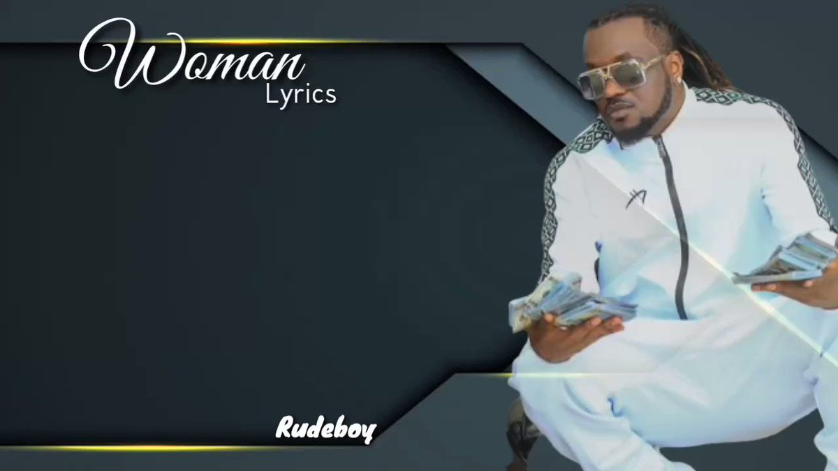 @rudeboypsquare thanks for #Woman, its really a soul music, lovely tube by all standards. Full Video  https://youtu.be/I7ju6v_5iuA pic.twitter.com/YxaBK2GgDb