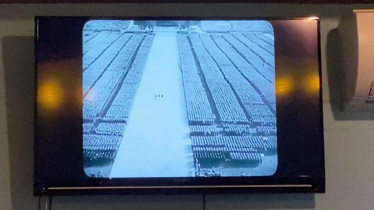 Movie Time...  #jojorabbit pic.twitter.com/MuxUTVZuue