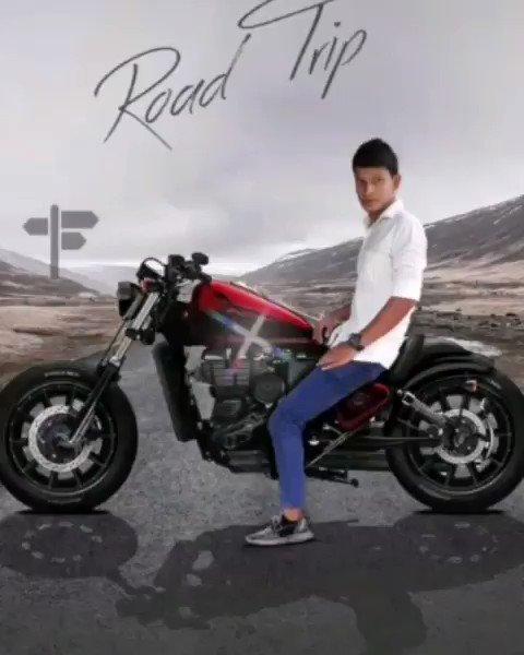 friend gossip தாங்க முடியல...   My friends tried to make me a #Rider  pic.twitter.com/471z1FHDcU