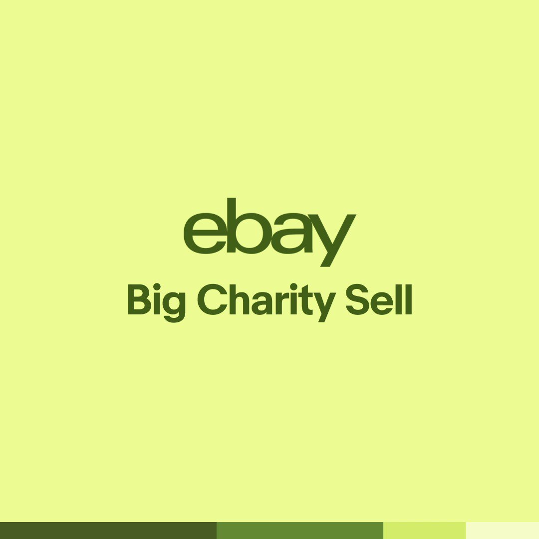 #DidYouKnow if every household in the UK sold 1 unwanted item & donated 100% of the proceeds to charity, we could raise £187 million for charity? 😲  Declutter, donate & nominate Hope for Tomorrow for #eBaysBigCharitySell via @eBay4CharityUK 👇 #DeclutterAndDonate
