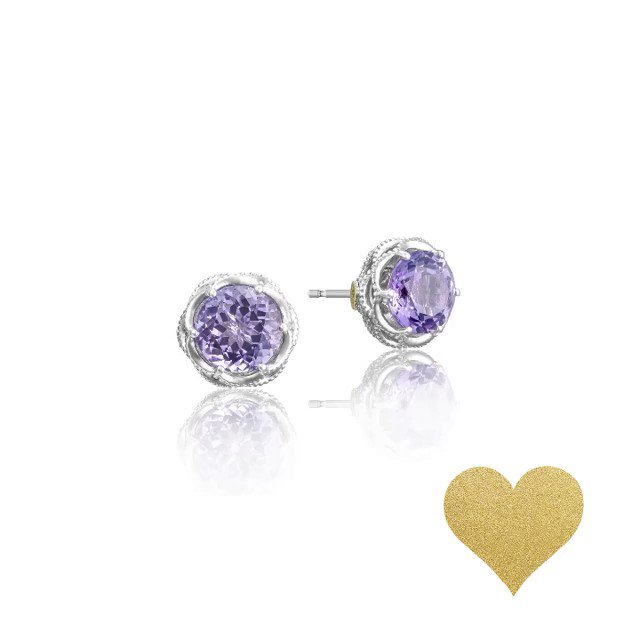Pick your favorite color 💓Which gemstone studs would you wear this summer?  ....................................... 🌍Website:  #AngloDiamond #gemstone #jewelry #desmoines #earrings #jewelrymaking #jewelrylover