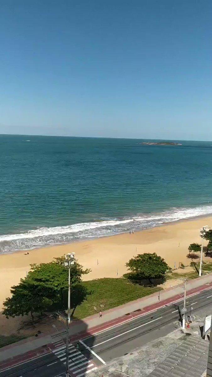 Bom dia mundo  #vilavelha #EspiritoSantopic.twitter.com/wDBctSrcsx