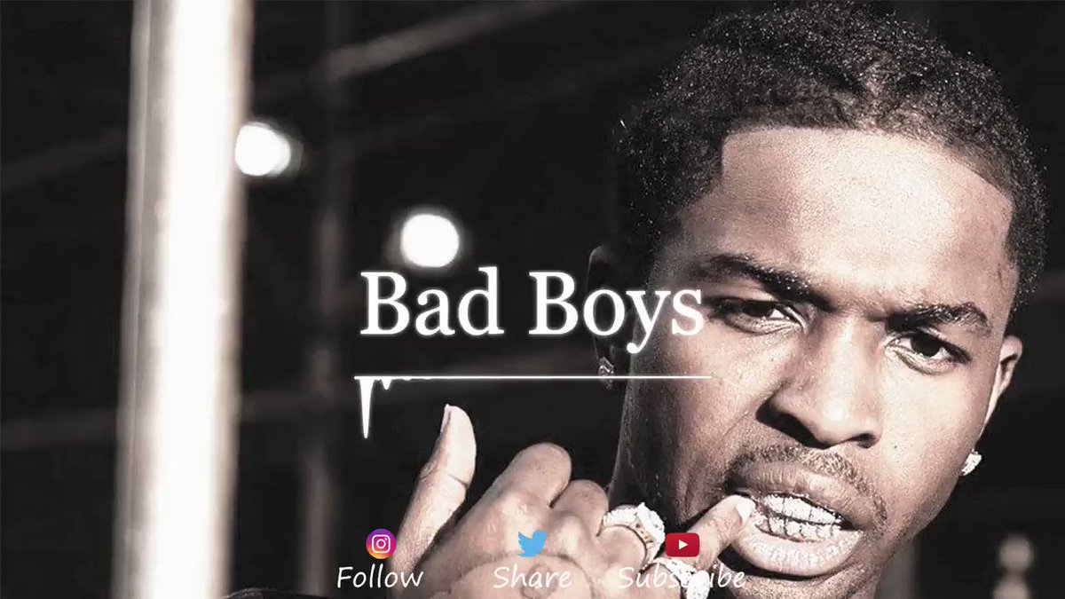 Bad Boys. New Trap Beat On My Channel , check it out. Link : https://youtu.be/yaLqQWgfN9E . #trapbeats #trapmusic #trap #music #musicproducer #Beats #BEAT #beatmaking #beatmakers #instrumental #instrumentals #InstrumentalMusic #popsmokepic.twitter.com/hv3QRMO4QO