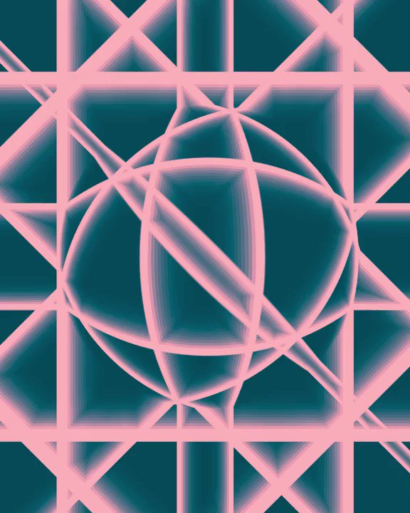 1733  #365gifs #aesthetic #gifart #art #afterEffects #loop #motionGraphics #motionDesign #creative #design #abstract #graphicdesign #pink #color #hypnotic #everyday #art #artist #digitalart #vfx #artwork #video