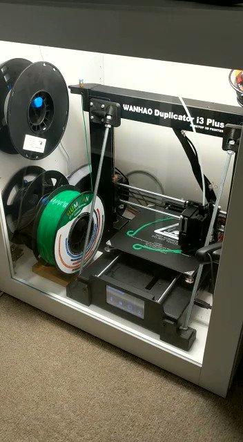 Team @leonard_design @ArchJrnal100 and #3Dprinter have been busy making @PPEorg 4 @NHSuk @TuxfordDESIGN @ribaeastmidland @InvestInNottm @CartwrightComms @Inn_Tweets @UpMyStreet