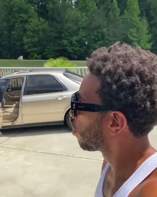 What was your first car, and do you still have it like @Ludacris 255k mile @Acura #Legend?! Them #RaysWheels tho...  #turbology #ludacris #luda #acuralegend #hondalegend #acura #honda #ka7 #ka8 #c32a #c32 #vtec #v6 #raysmsc #gramlights #hiphop #rapper #rap #atlanta #atl #georgia pic.twitter.com/wyimTaa8kb