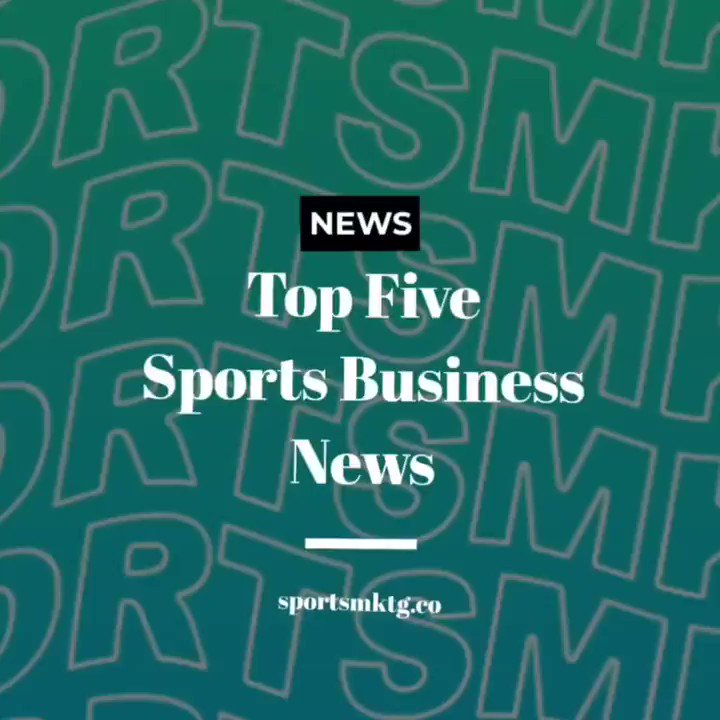 📰 Todays Top Five Sports Business News featuring ✅ Sports OTT service DAZN trying to secure finance ✅ F1 teams agree a new budget cap ✅ Sri Lanka Cricket scrap their new stadium plan ✅ Sunil Chhetris new endorsement ✅ Rohan Bopannas scholarship for kids