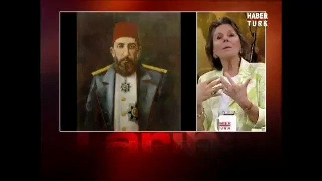 Image for the Tweet beginning: Sultan ll. Abdülhamid'in torunu: Ailemin