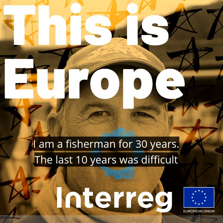 💚Nature & sea lovers💙Get your fix of adventure and sea breeze: 🔈👂 Listen to the podcast on @tourismed_prj and immerse yourself on the daily life of a traditional Mediterranean fisherman 🐟⛵🎣 in Valencia 🇪🇸  https://t.co/DAlBGReSVZ… #MADEinMED #ThisIsEurope, #Interreg30