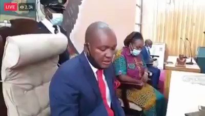 #TRENDING   WATCH VIDEO: #LUSAKA MAYOR  MILES SAMPA APOLOGISES TO CHINESE COMMUNITY AND OTHER LEADERS. #ZAMBIApic.twitter.com/hSErNYy74K