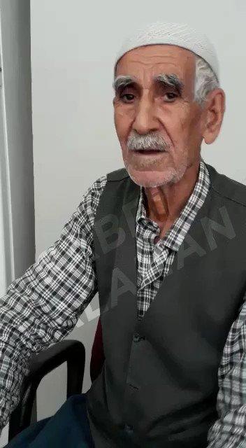 İnsanları taciz ettiği ve ruh sağlığı yerinde olmadığı gerekçesiyle ruh ve sinir hastalıkları hastanesinde tedavi görmek üzere yatırılan Diyarbakırlı RAMAZAN PİŞKİN'İN babası ile irtibat kurduk. Flood'da... ⤵️ #RamazanHocaYalnizDegildir #RamazanHocaDeliyseAkıllıKim #sondakika