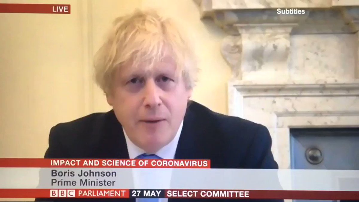 Shameless Boris Johnson hopes by Monday we will have forgotten he has ignored the rule of law, shut down journalists & deliberately put the health of the nation & lives at risk just to keep his adviser in a job. RT to let him know you won't be #MovingOn