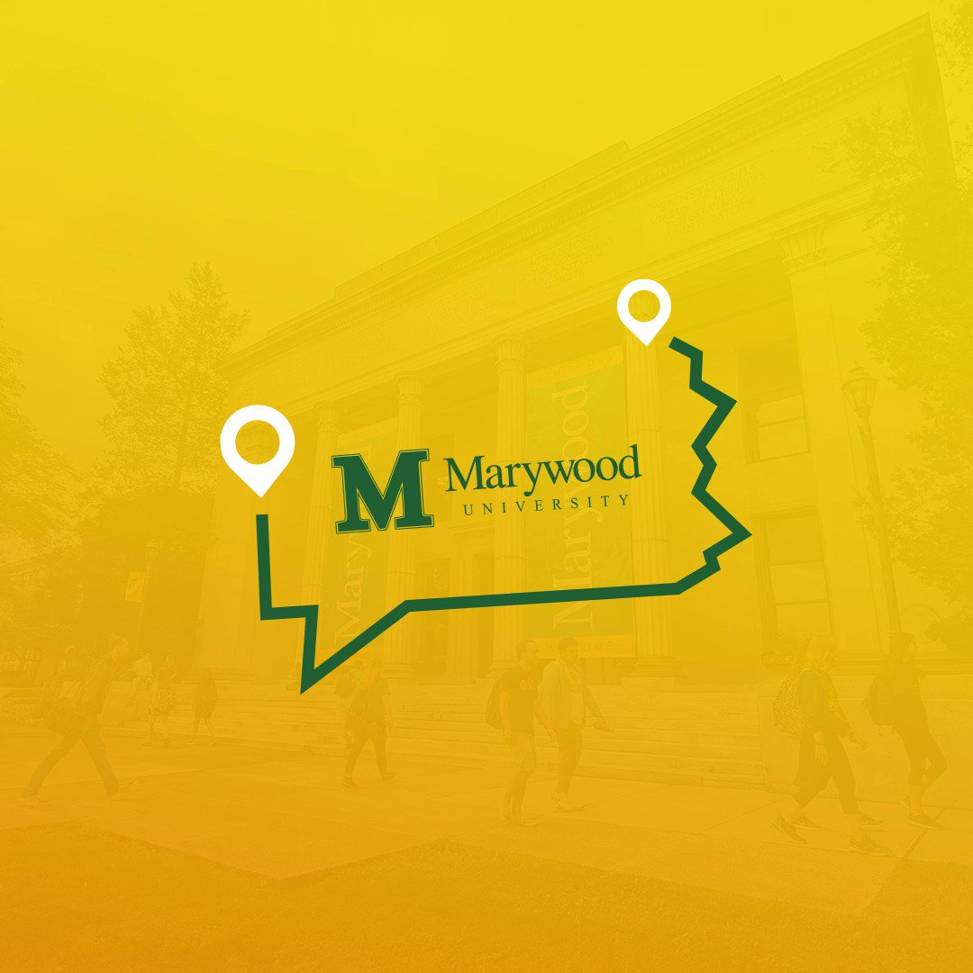 Looking to move closer to home?  We get it. Explore Marywood's #transfer options. http://ow.ly/rQfI50zALc3 pic.twitter.com/QOyKrQ0xRC