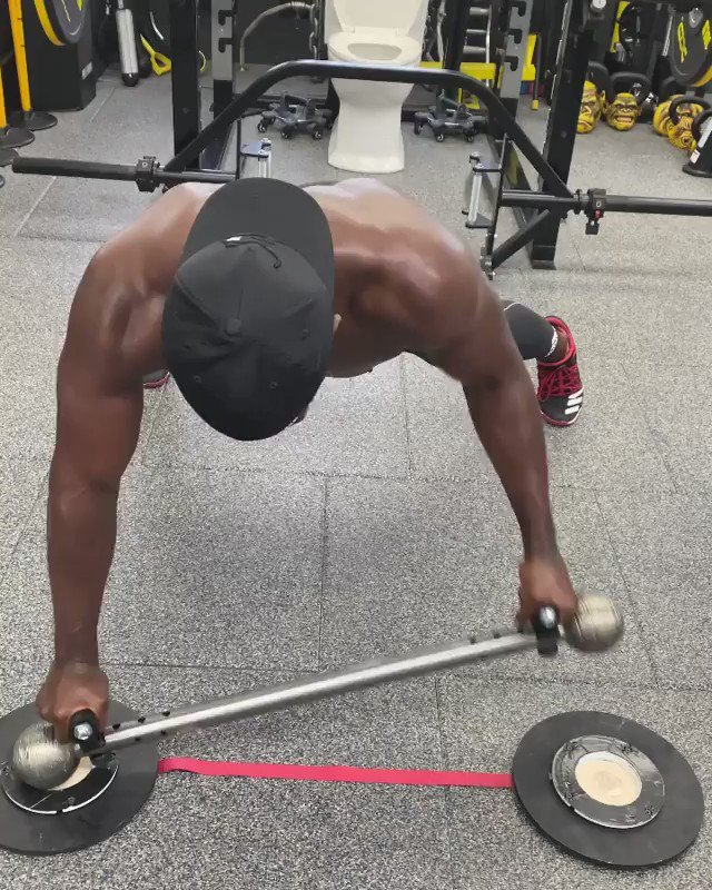 Subban's Home Workouts Are Ridiculous  | Bleacher Report