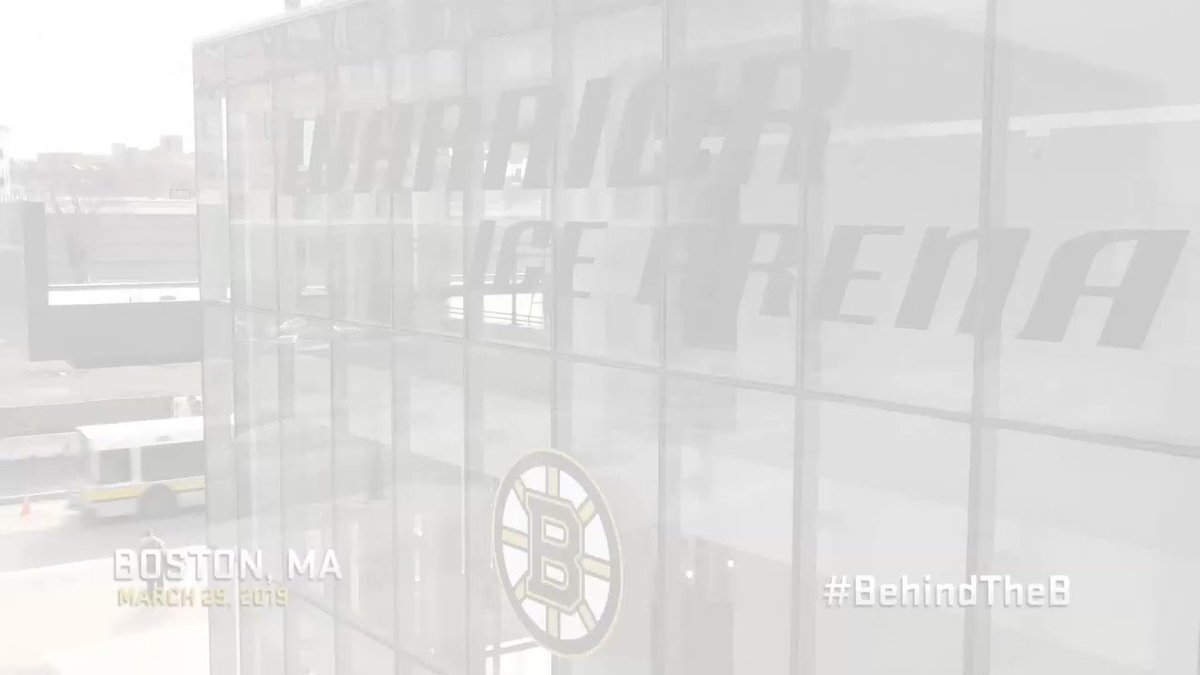 Go Behind the B before tonights #cookwithJWU with @NHLBruins team chef Keith Garman 09. Watch tonight, 5/27 at 5:30 p.m. on IG Live, @ jwualumni!