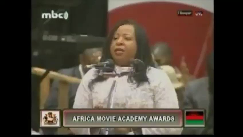 In 2013 when we hosted the @AMAAWARDS nominations in Malawi I have repeatedly said that we MUST learn to value ourselves and Unite ,when you call yourself somebody others have no choice but to do same.We cannot live in fear all over the world, #TogetherWeCan #MaskUpAfrica
