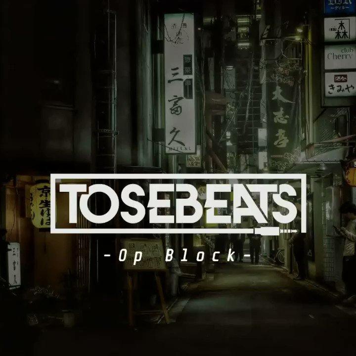 """Op block"" #beat http://tosebeats.compic.twitter.com/lJ3mWCkq9s"
