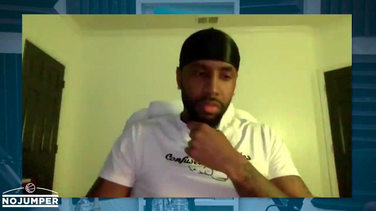 Safaree Reacts to Adam22's Review of His Onlyfans @IAMSAFAREE 👉 youtu.be/EB_k85oLI1I