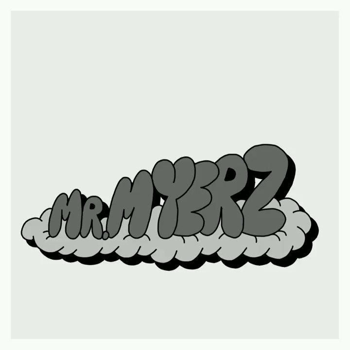 Animated teaser for the upcoming new album of lo fi weirdo Atlanta rapper Michael Myerz. #2D #animation #rapper #musician #atlpic.twitter.com/ksaP7NWV6C